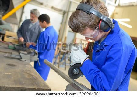craft class - stock photo