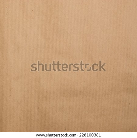 craft eco textured paper sheet background beige color for cards and