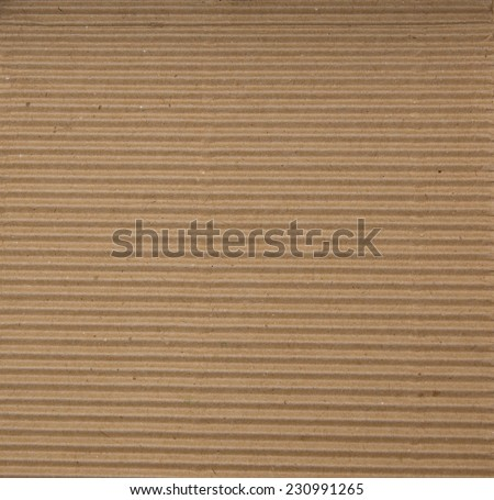 Craft eco textured ribbed craft paper sheet background beige color for cards and other design ideas beige color - stock photo