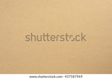 craft paper texture background - stock photo