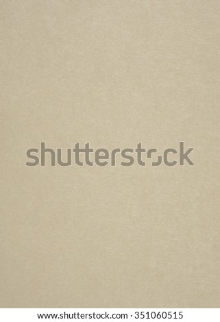 Cream coloured textured paper for backgrounds and fills