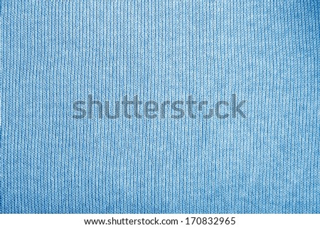 creased textile background - stock photo