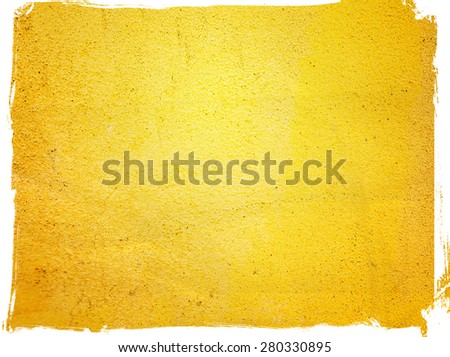 Creative background - Grunge wallpaper with space for your design - stock photo
