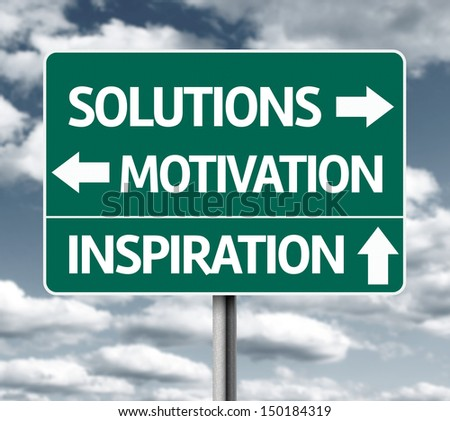 Creative Sign With The Words  Solutions, Motivation And. Size Signs. Molly Zisk Signs. Fruit Signs Of Stroke. 14th Signs Of Stroke. Milkshake Signs. Brain Signs. Idsa Signs. Rawatan Signs