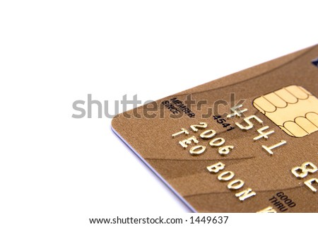 Credit Card Membership since 2006