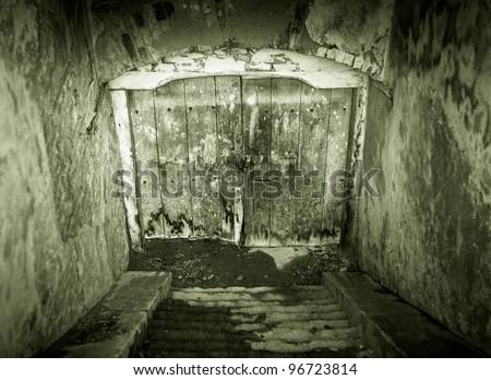 Creepy Basement Stairs 31 Creepy Basement Stairs On Category