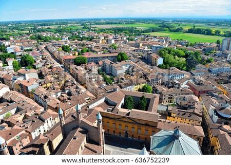 Torrazza City