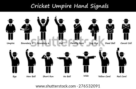 Umpire Stock Images, Royalty-Free Images & Vectors ...