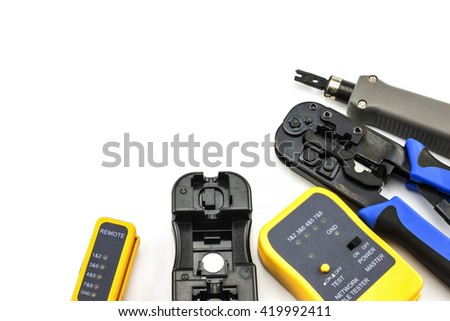 Crimping Tool Stock Images Royalty Free Images amp Vectors