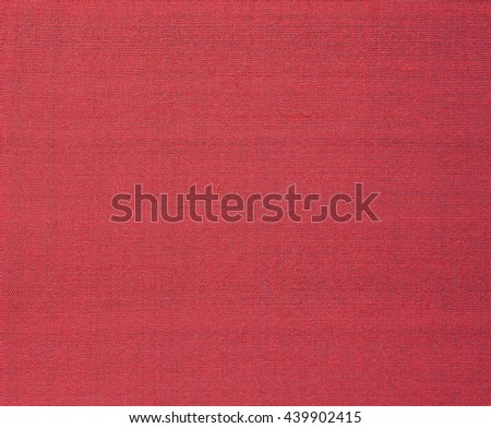 Crimson silk  texture of a luxury vintage note cover.Silk texture background.