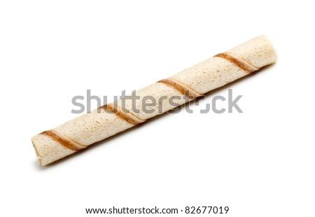 Crispy Cream Stick - stock photo