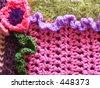 Crochet - stock photo