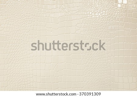 Crocodile leather textured plastic background