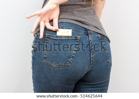 Female ass fetish pictures