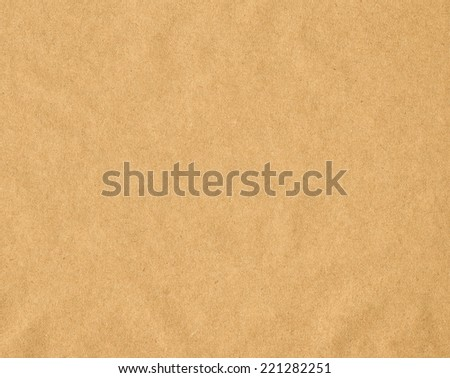Cross lined , craft paper texture background - stock photo