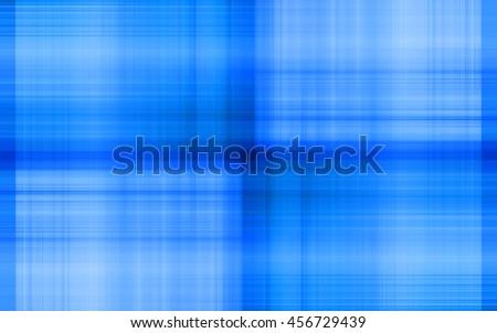 Cross pattern on a blue background.