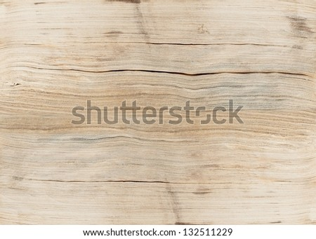 Cross section of stacked old paper or wood rings, texture - stock photo