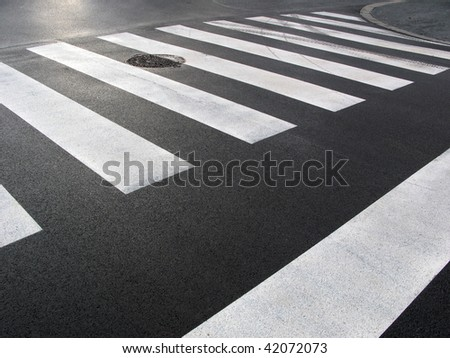 Pavement Marking Stock Images, Royalty-Free Images & Vectors | Shutterstock