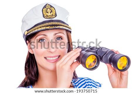 cruise around the world globe trotter - stock photo