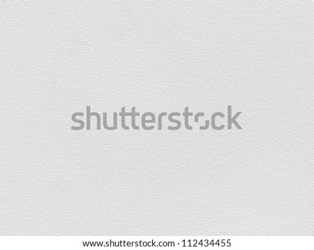 Crumpled paper - background or texture - stock photo