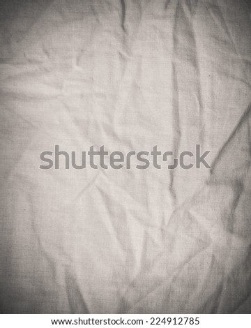 Crumpled Texture Background
