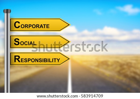 Background Of Corporate Social Responsibility