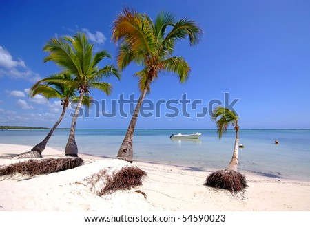 Cuba - stock photo