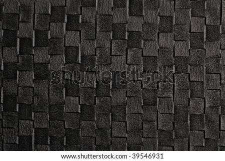 cubes background - stock photo