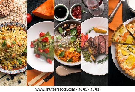 Cuisine Stock Images, Royalty-Free Images & Vectors | Shutterstock