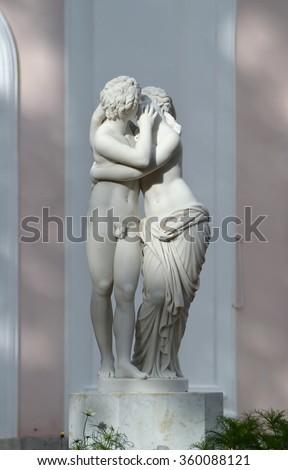 Cupid metaphors