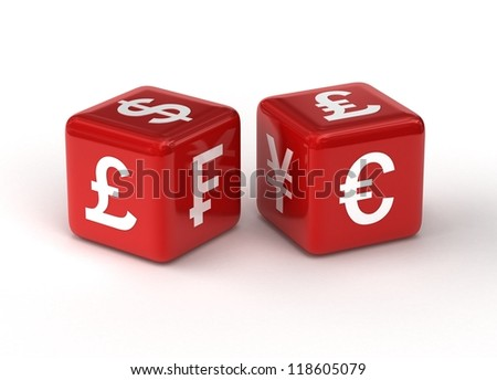 Currency Exchange Risk