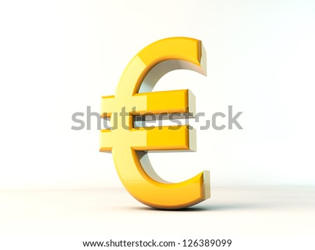 Currency symbols euro