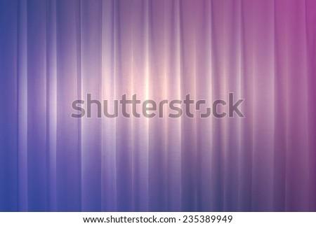 curtain background - stock photo