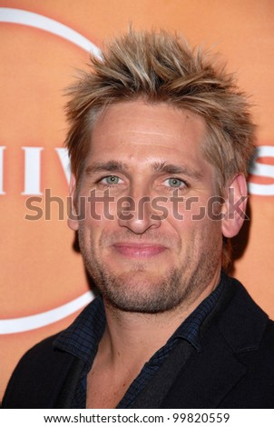 Curtis Stone at the NBC Universal  Press Tour All-Star Party, Langham Huntington Hotel, Pasadena, CA. 01-13-11
