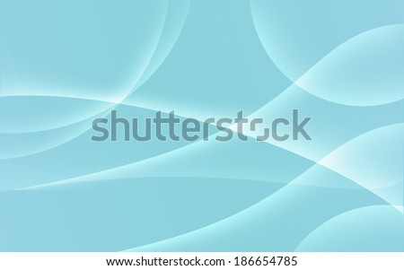 curve abstract  background. - stock photo