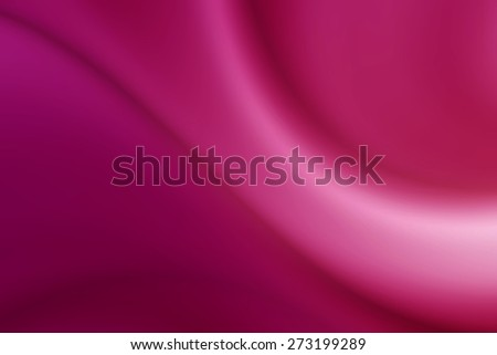 curve gradient color abstract background - stock photo