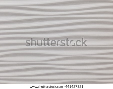 Curve pattern, Curve Background, Curve Texture. 3D Surface of wallpaper texture (this is image of curve pattern not vector, not semaless) - stock photo