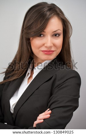 Customer is right and we must do everything to please him - stock photo