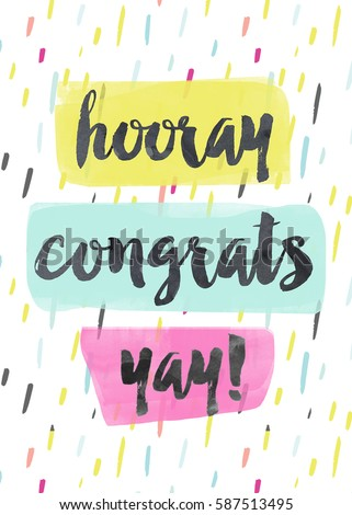 Image Result For Congratulations Cards Hd