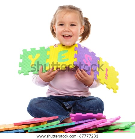 Play on words stock photos images pictures shutterstock - Putting together stylish kitchen abcs ...