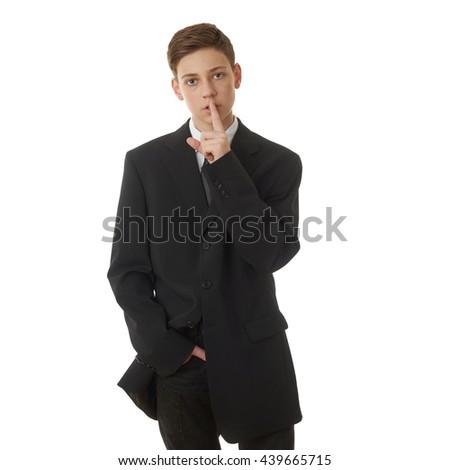 Asian Senior Business Woman Upset Unhappy Stock Photo ...