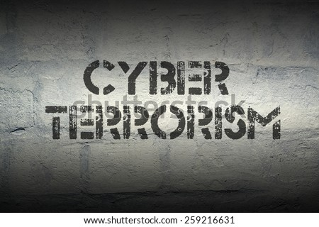 how to avoid cyber terrorism