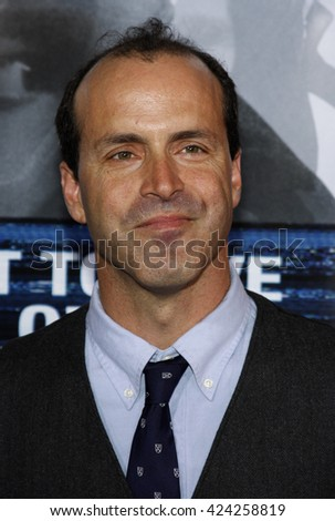 D.J. Caruso at the Los Angeles premiere of 'Eagle Eye' held at the Grauman's Chinese Theater in Hollywood, USA on September 16, 2008.