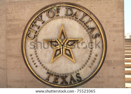 Dallas downtown : American Lifestyle