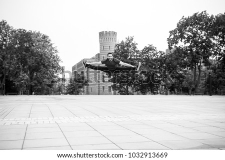Splits Sport Stock Images, Royalty-Free Images & Vectors ...