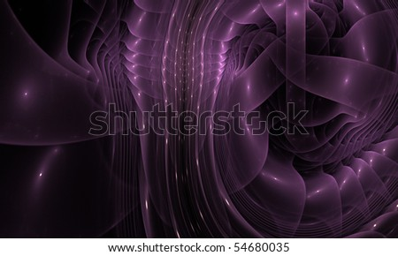 Dark Background with colors