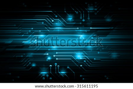 dark black color Light Abstract Technology background for computer graphic website internet and business.circuit. illustration. digital. infographics.binary code background. one zero. motion move blur - stock photo