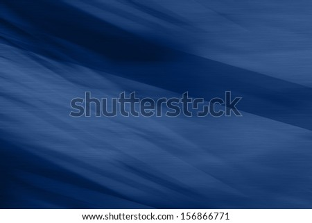 Dark blue abstract background for use in various applications and design products - stock photo