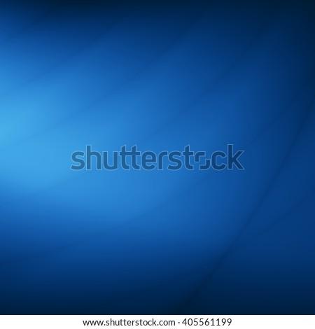 Dark blue abstract wallpaper - stock photo