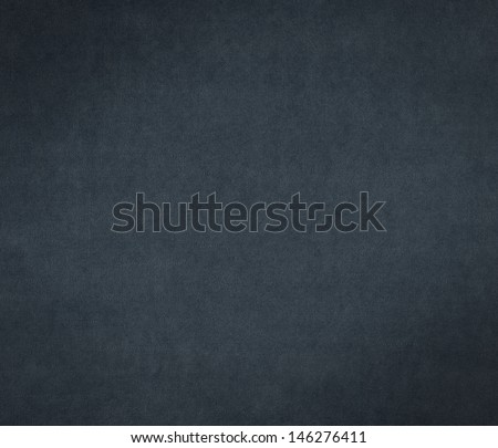 Dark blue fabric background texture - stock photo